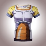Newest Cute Kid Goku 3D t shirt DBZ t shirts Women Men Casual tees Anime Dragon Ball Z Super Saiyan t shirts Harajuku tee shirts