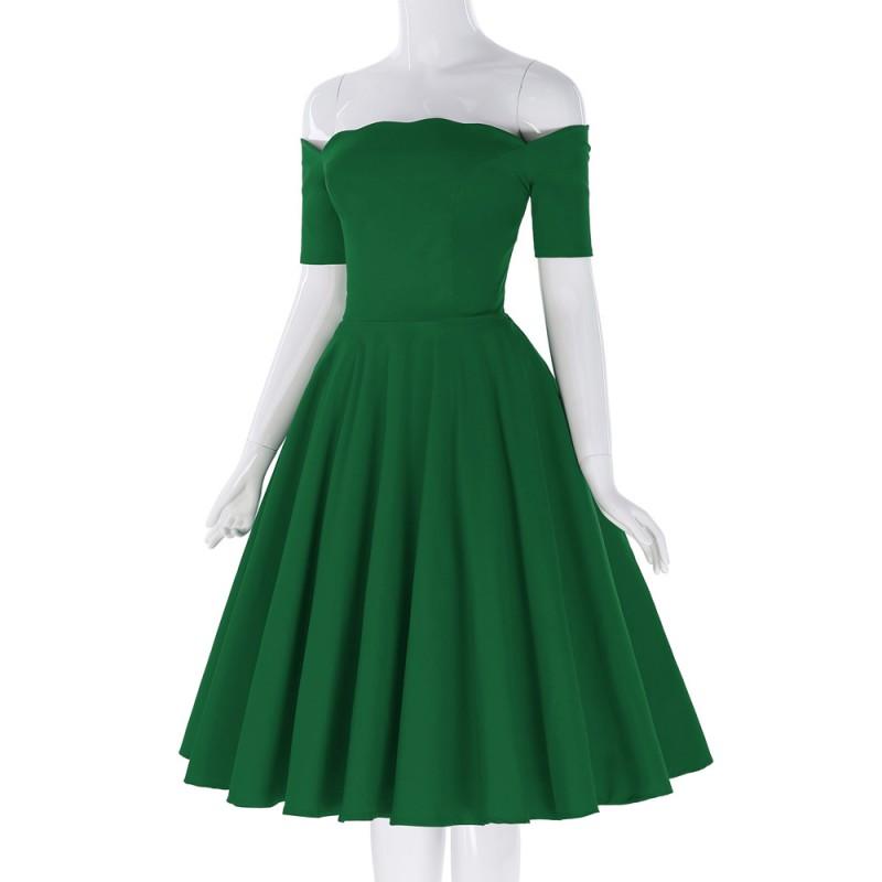 Vintage Rockabilly Dresses