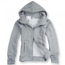 Outwear Tops Teenage Casual Cardigan Hoody Autumn Coat Men's Winter Slim Hoodie Warm Hooded Sweatshirt Coat Jacket Free shipping
