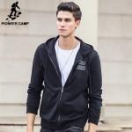 Pioneer Camp New arrival men hoodie sweatshirt men brand clothing spring autumn hoodies male fashion casual sweatshirts 622183