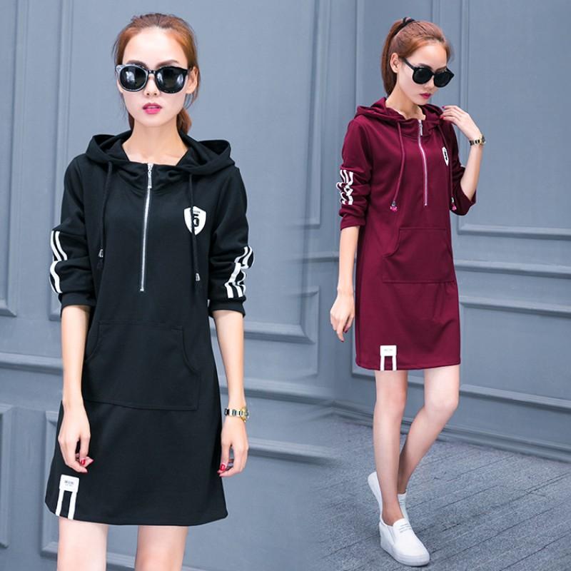 Full Sleeve Women Dresses