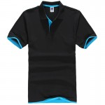 Plus Size XS-3XL Brand New Men's Polo Shirt Men Cotton Short Sleeve shirt Brands jerseys Mens Shirts polo shirts