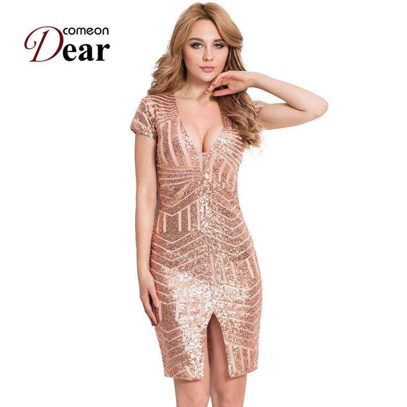 Rb80202 Hot Women Bodycon Dress V