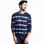 SIMWOOD 2016 New autumn winter warm casual hoodies men  fashion pullovers  100% cotton sweatshirts  WY8032