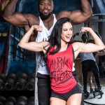 Seven Joe.Men Tank Top Thin Strap Fitness Men  Body Bodybuilding Stringer Singlets Suit T-shirt Cotton Shirt