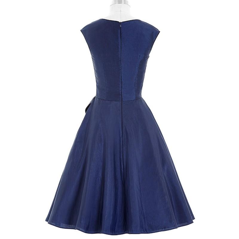 3708f11251705 Sexy Summer Dress Vestidos Sleeveless 1950s Party Swing Dresses Plus ...