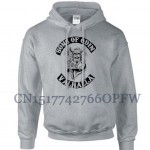 Sons of Odin Vikings men black hoodies Sweatshirts free shipping