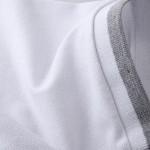 Summer Men's Plus King Size 5XL 6XL 7XL Tee Men V Neck Cotton Short Sleeve T Shirt Fashion New Tee Shirts Homme