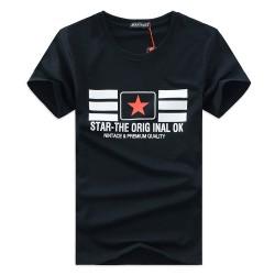The Big Bang Theory T-shirts Men Swag Funny Cotton Short Sleeve O-neck Tshirts 2016 New Fashion Summer Style Brand T shirts