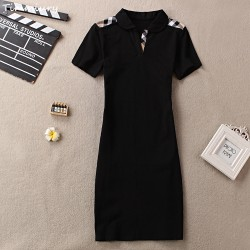 Timmiury Summer Women Embroidery Dress Sexy Party Dresses Sheath Black/White/Red Cotton V-neck Mini Office Dress Elbise Vestido