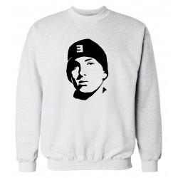 USA Rapper Eminem sweatshirt 2016 autumn winter new fashion men   hoodies hip hop style cool streetwear tracksuit  clothing