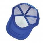 8a73909bc7e39 Unisex Women Men Curved Bill BLUE PINE TREE Dipper Gravity Falls Cartoon  Mesh Hat Cap Trucker ...