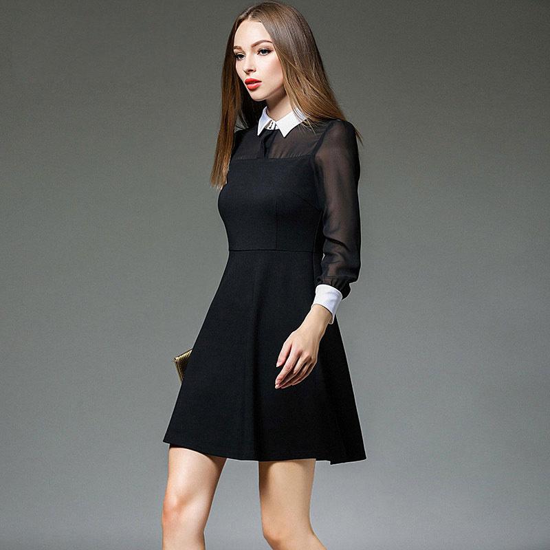 Model robe hiver
