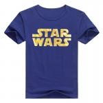 fashion movie TV fitnesss men's t-shirt cartoon game casual shirt star wars Yoda T shirt for men full sleeves  tops tees