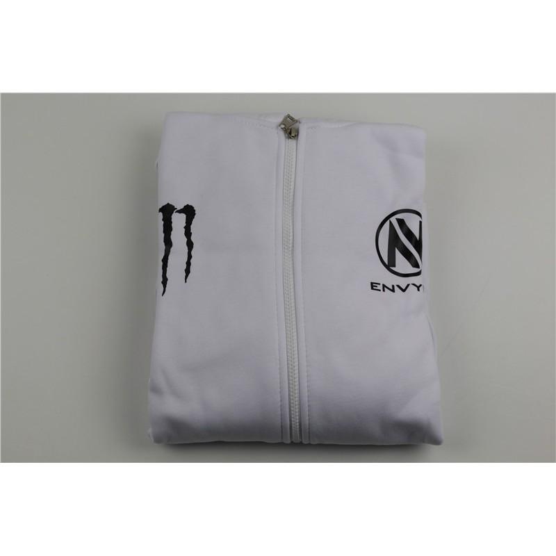 shipping CSGO Gaming Team Envyus Team zipper hoodies sweatshirt ...