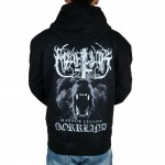 free shipping MARDUK  band  Plague Angel Black Metal hoodie