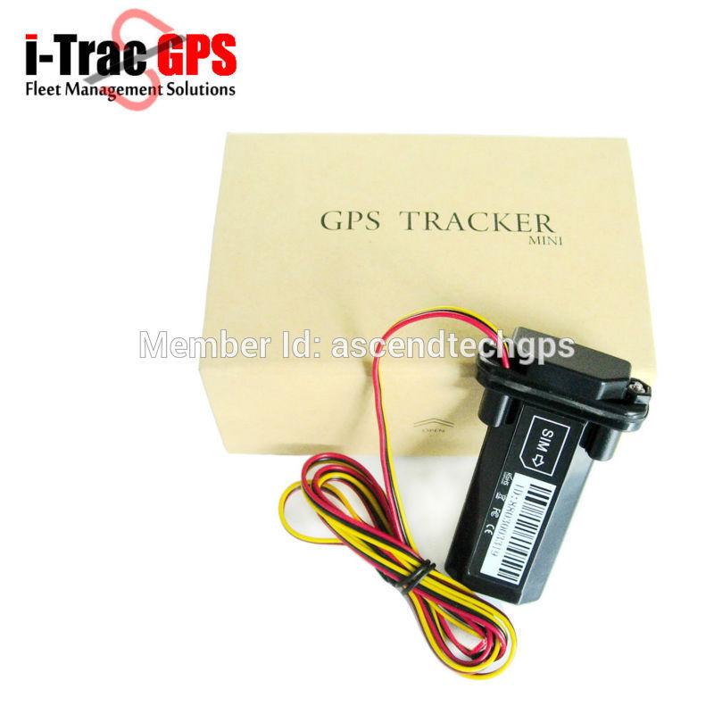 mini waterproof gsm gprs gps tracker for car motorcycle