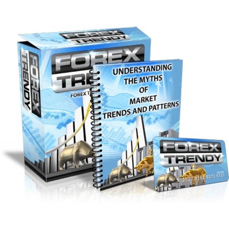 Forex trend trading pdf