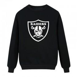 winter Famous Raiders Mens No Pilling No Deformation Men Hoodies, Sweatshirts Designer Clothing printing long sleeve