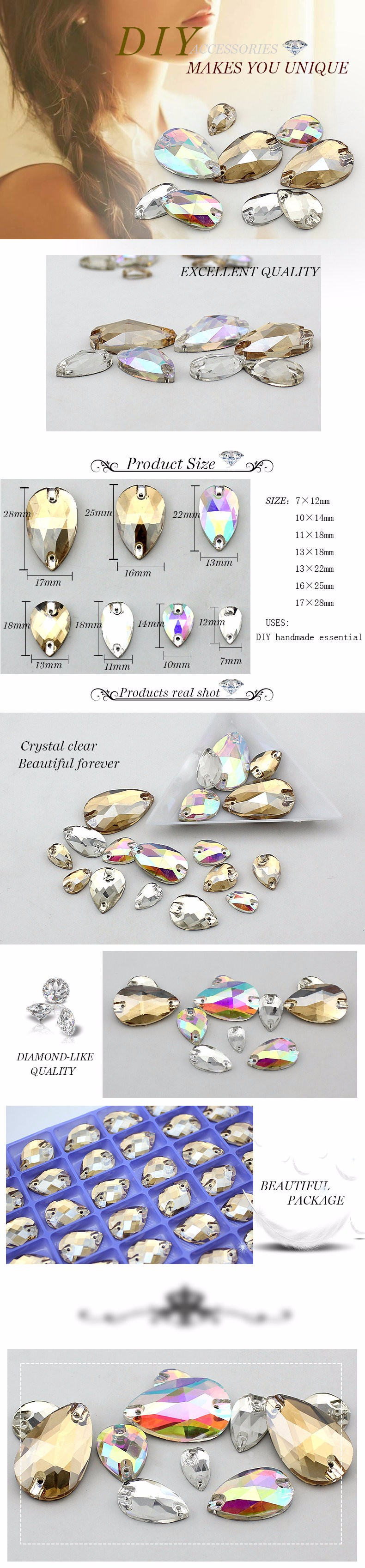 12-28mm-Sew-On-Claw-Rhinestones-Glass-Crystal-Sewing-Stones-Clear-AB-For-Wedding-Dress-DecorationFor-32647545407