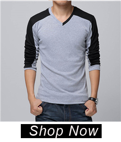 2016-New-Autumn-Fashion-Patch-Design-Men39s-Shirt-T-shirt-Fake-Two-Long-Sleeve-Turn-down-Collar-Cott-32730554275