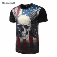 2016-this-is-me-Summer-Men-T-Shirt-Casual-Patchwork-leather-Cotton-Tee-Shirt-Men-Short-Sleeve-Slim-F-32669554691