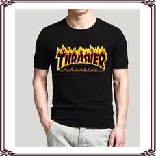 Что значит Трешер для скейтеров? Что такое магазин одежды Трешер (Tresher)?