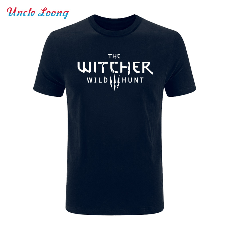 2017-The-Witcher-3-T-Shirt-Summer-Style-Men-Cotton-Fashion-T-Shirt-Wild-Hunt-Men-Clothing-Tops-O-Nec-32773426307