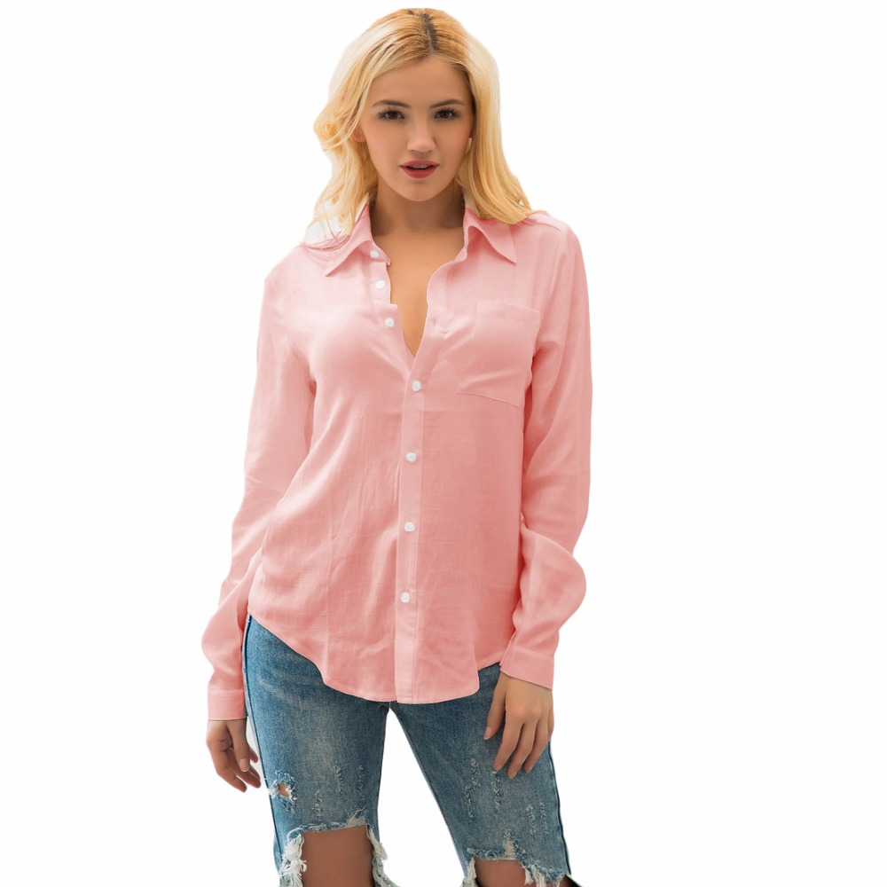 11bf7ac32f93c Office Shirts For Ladies - BCD Tofu House