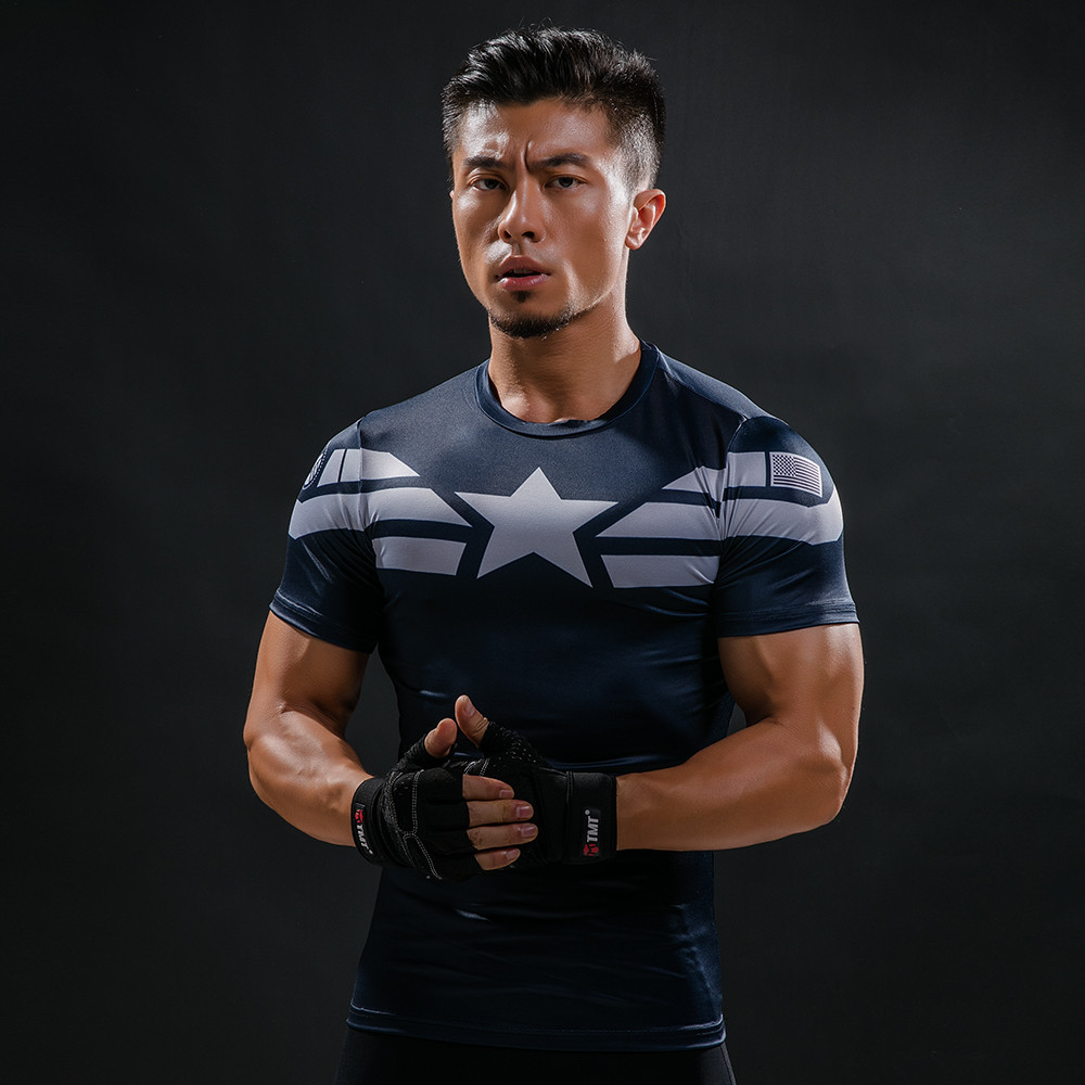 3D-Printed-T-shirts-Men-Iron-Man-Hottoys-T-Shirt-Captain-America-Civil-War-Tee-2017-Avengers-Fitness-32699239078