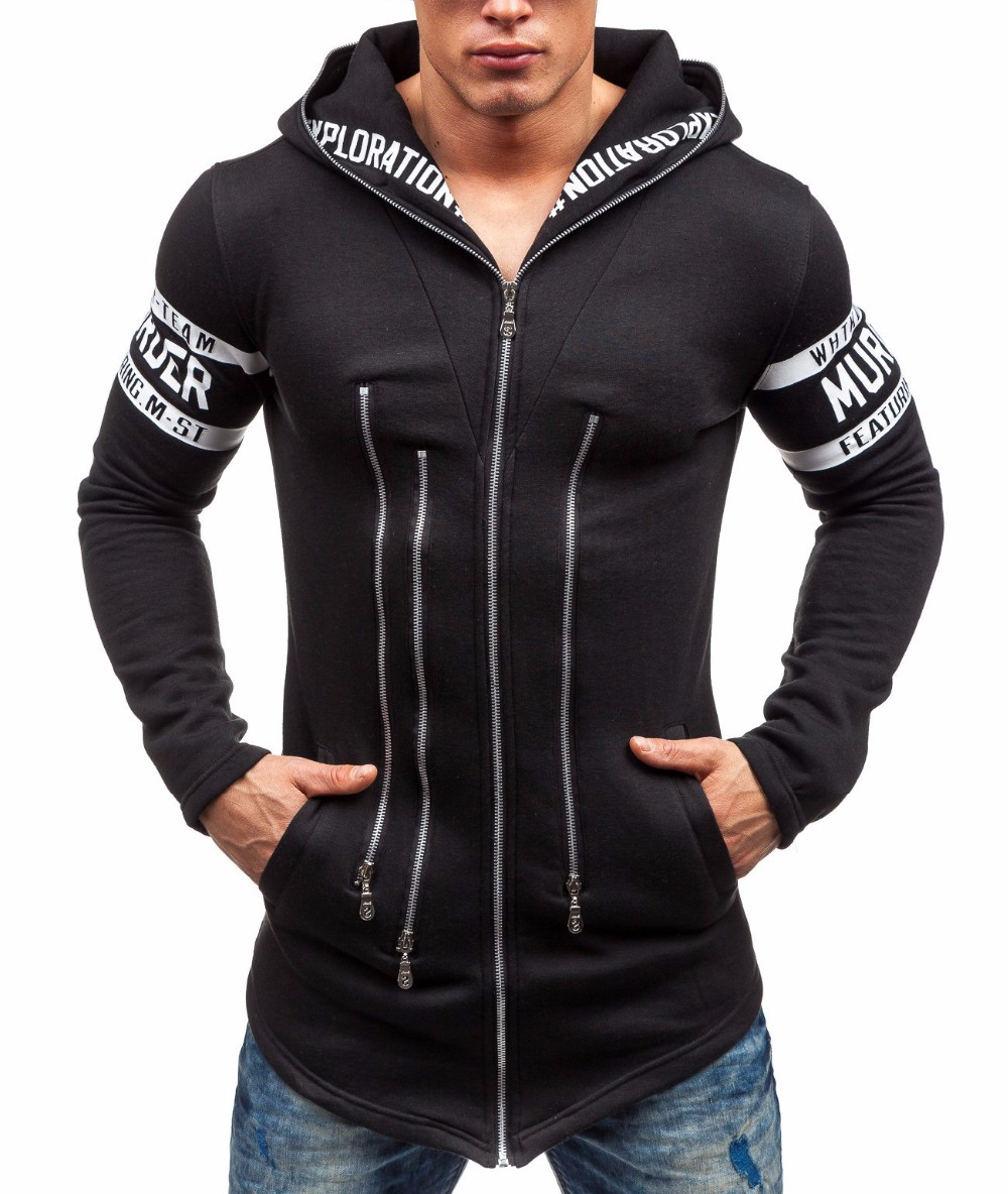 Autumn-Fashion-hoodies-men-zipper-Letter-print-sweatshirts-men39s-light-gray-hooded-coat-HD5285-32742068725