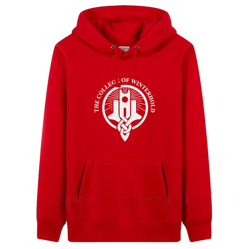 Classic-college-boy39s-team-hoodie-ampsweatshirts-THE-COLLEGE-OF-WINTERHOLD-free-shipping-offer-Amer-32623154691