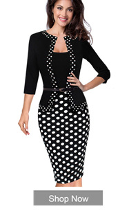 Nice-forever-Plus-Size-Vintage-Dress-Winter-full-Sleeve-Illusion-Patchwork-Women-office-work-Bodycon-32213940963