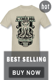 Normal-Short-Sleeve-Love-Cthulhu-men-t-shirt-Cheap-Sale-Pre-cotton-T-Shirts-for-men39s-32694052634