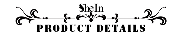 a7fb56a10f SheIn Blue Hooded Drawstring Boyfriend Trends Jean Swish Pockets Two ...