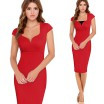 Vfemage-Womens-Sexy-Elegant-Cap-Sleeve-Slim-Casual-Business-Party-Wear-To-Work-Office-Bodycon-Fitted-32681558407