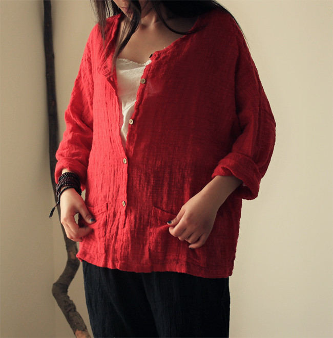 Women-Cotton-Linen-Thin-Cardigans-Blouse-Sunscreen-Shirts-Ladies-Summer-Autumn-Breathable-Shirt-Vint-32717549485