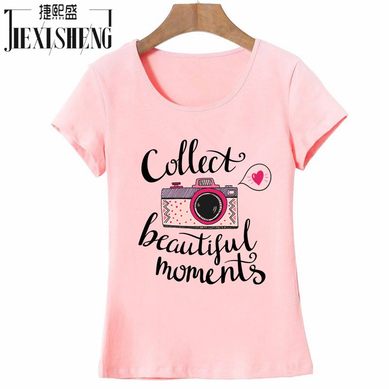vogue-Letter-camera-Printed-t-shirt-women-Summer-Tops-Tees-cotton-Short-Sleeve-brand-fashion-round-n-32776342193