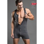 Taddlee Brand Sexy Men Bodysuit Gay Penis Pouch Man Body Suits Sexy Man Bodywear Bodybuilding Cotton Man Tank Top Singlets