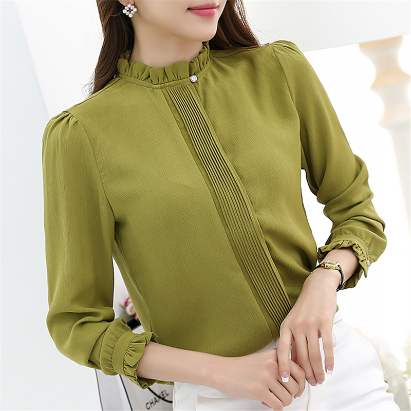 2016-New-Arrival--Autumn-and-Winter-Plus-Size-Women-shirt-Korean-Fashion-Thin-False-Two-Cover-Belly--32749773397